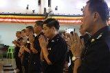 第207届警察日祈福法会